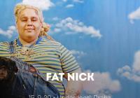 Fat Nick v Praze - Přeloženo