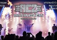 LIVE stream - RCZ - Rammstein Tribute Show