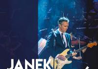 Janek Ledecký Orchestra tour Vánoční koncert