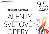 Talenty světové opery