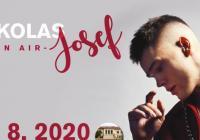 Koncert Mikolase Josefa