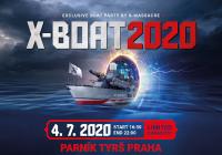 X-Boat 2020