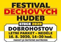 Festival dechových hudeb