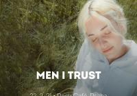 Men I Trust v Praze