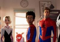 Kino: Spider-Man: Paralelní světy