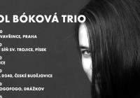 Americké jaro - Nikol Bóková Trio