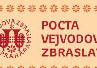Koncert Pocta Vejvodově Zbraslavi a Pivní jarmark