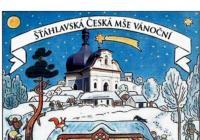 Rybova Česká mše vánoční