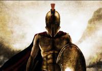 Spartánská odvaha - bitva u Thermopyl (on-line)