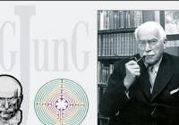 C. G. Jung - filozofie a psychologie (on-line)