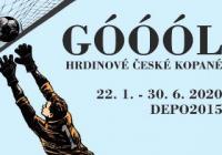 Góól / Hrdinové české kopané