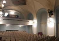 Komorní divadlo Kalich (dříve Divadlo v Rytířské), Praha 1