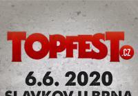 Topfest 2020 - Zámek Slavkov u Brna