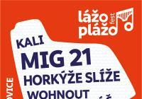 Lážo Plážo Fest 2020 - Otrokovice