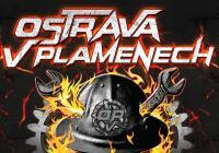Ostrava v plamenech 2020 - festival přesunuto na 2021