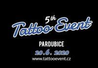 Festival tetování - Tattoo Event přeloženo na září 2020