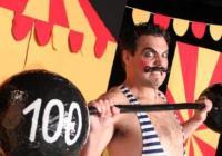 Hvězdné léto: Cirkusácká pohádka