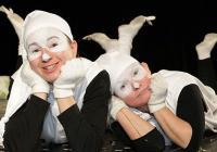 Křemílek a Vochomůrka (divadlo pro děti)