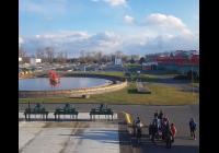 Světový den vody - Kralice na Hané