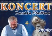 Tomáš Pfeiffer: koncert Společná věc