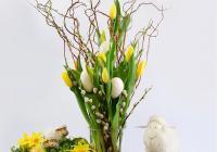 Velikonoční jarmark 2020 na zámku Zbiroh