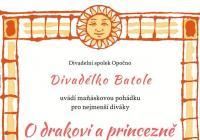 O drakovi a princezně Julince