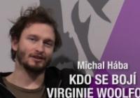 Kdo se bojí Virginie Woolfové