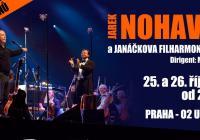 Jarek Nohavica v Praze - Přeloženo
