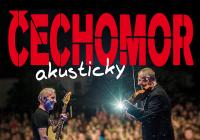 Čechomor - Akusticky ZRUŠENO