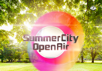 Summer City Open Air