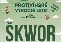 Škwor Protivínské výroční léto
