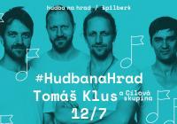 Hudba na Hrad: Tomáš Klus