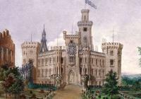 Poslední na Hluboké – kastelánské prohlídky