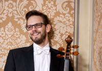 Ivan Vokáč & Global Art Philharmonic Orchestra