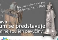 Muzeum se představuje