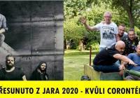 Mňága a Žďorp & Vypsaná fiXa v Peci