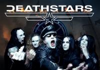 Deathstars v Praze - přeloženo na 2021