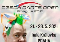 Czech Darts Open 2020 - Praha 2021
