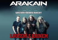Arakain - Loučení s Kainem