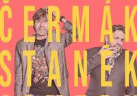 Čermák Staněk Comedy: Divnej rok 2020