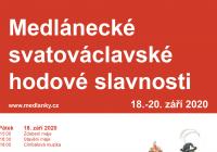Svatováclavské slavnosti - Brno Medlánky
