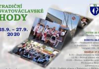 Svatováclavské hody - Brno Ořešín