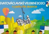 Svatováclavské velebení 2020