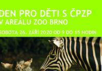 Den dětí s ČPZP v Zoo Brno