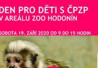 Den dětí s ČPZP v Zoo Hodonín