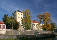 Zámek, muzeum v Horažďovicích, Horažďovice