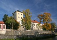 Zámek a muzeum Horažďovice, Horažďovice