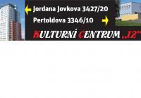 Kulturní centrum 12 Pertoldova, Praha 4
