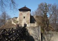 Vydejte se na zříceniny, hrady a zámky v okolí Zlína