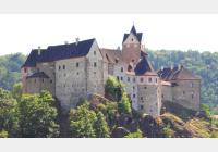 Vydejte se na zříceniny, hrady a zámky v okolí Karlových Varů